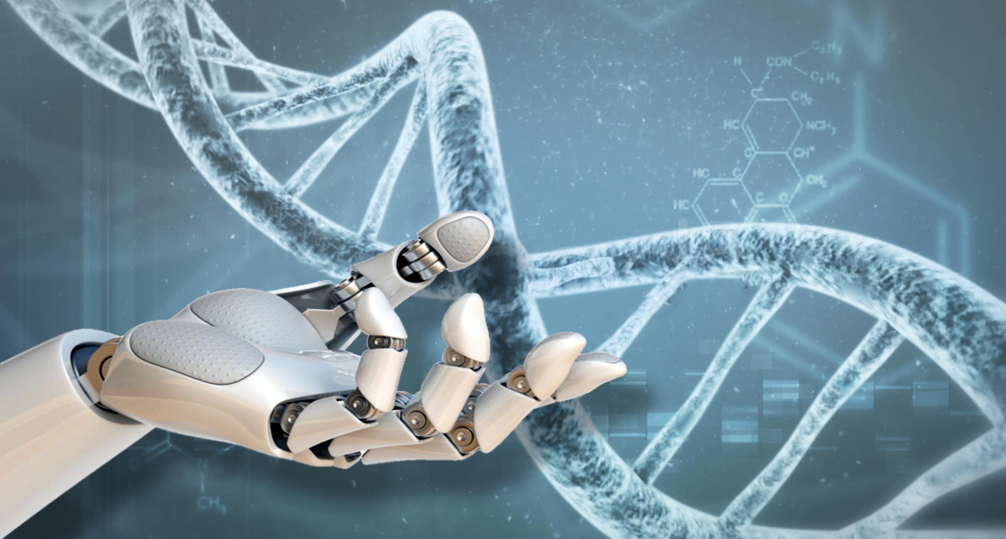 Genómica y Complejidad
